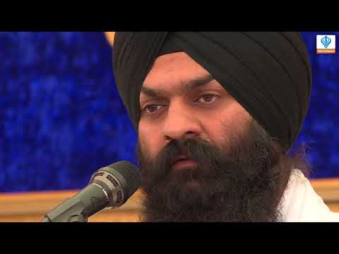 Allah Paakan Paak Hai - Bhai Gagandeep Singh Ji
