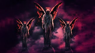 Download lagu The Three Angels - They Are Coming And Everyone Will See Them In The Sky