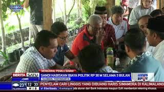 Sandiaga Uno Habiskan Rp 30 Miliar Selama 3 Bulan Berkampanye
