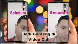 Cara Mengaktifkan Fitur Efek Beauty pada Video Call WhatsApp di HP OPPO screenshot 4