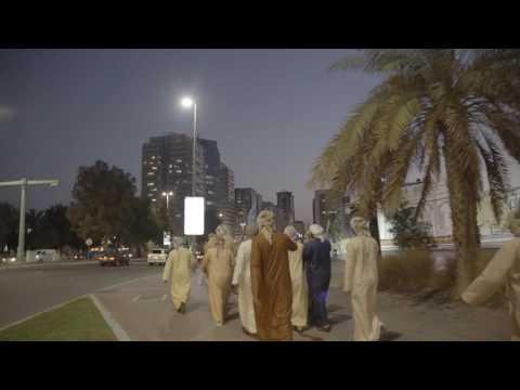 The Qasr Al Hosn master plan is revealed | الفعاليات المصاحبة لإطلاق مشروع قصر الحصن