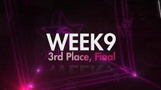 Pandora.TV LOL Champions Winter_Top5 Week9_by Ongamenet