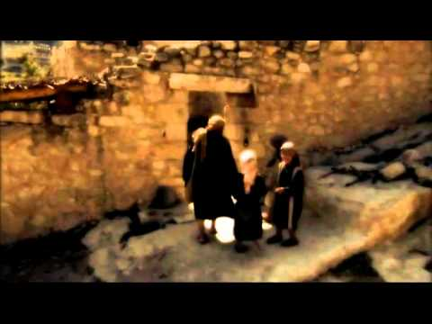 The Nazareth Jesus Knew series   The Synagogue