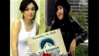 AGNES MONICA ~ GO INTERNATIONAL MUSIC AWARDS 2010