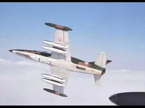 Tunisian Air Force