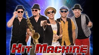 Hit Machine Live Promotional Video