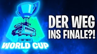 WORLD CUP OPEN ONLINE! WOCHE 1! 🌍🔥 | Fortnite: Battle Royale