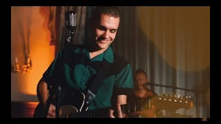 Black Frogs Rockabilly Band - All Day All Night Rock & Roll (Official Music Video)