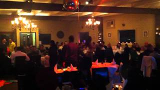 Live Belly Dance Show on Indian Restaurant in Melbourne at Tandoori Flames