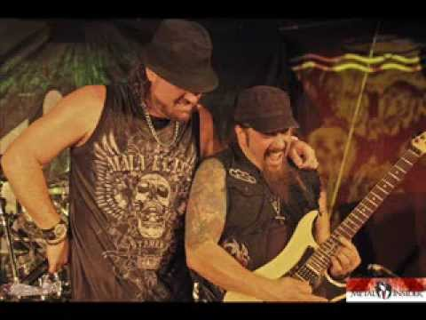 ADRENALINE MOB's Mike Orlando Discusses New Album, Departure of Mike Portnoy & Songwriting(2013)