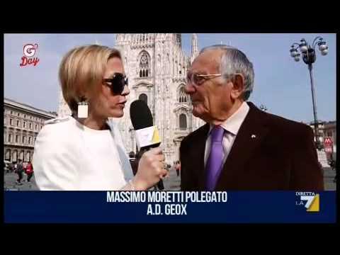 G'DAY 02/04/2012 – ABBIAMO L'ESCLUSIVA: intervista ai 10 più ricchi d'Italia