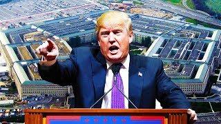 Pentagon Afraid Of What Trump Might Do