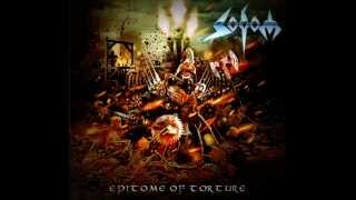 Sodom - Epitome Of Torture - 2013 ( Full Album )