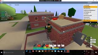 Roblox Apoc 2! / with AvailableWifi!
