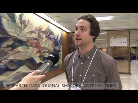 Data journalism implications – Florian Stalph interview