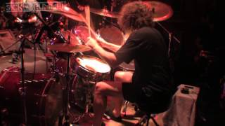 Paul Mazurkiewicz - Cannibal Corpse - Hammer Smashed Face/Stripped, Raped and Strangled