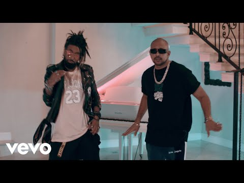 Oryane, Sean Paul - Love Mi Ladies (Official Music Video)