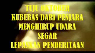 Andaiku Gayus Tambunan with lyrics.wmv