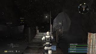 SOCOM: U.S. Navy SEALs Combined Assault - GamePlay [4K:60Fps]