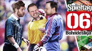 6. Spieltag der Fußball-Bundesliga in der Analyse | Saison 2019/2020 Bohndesliga