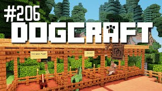 MOLASSES' MINI MESA - DOGCRAFT (EP.206)