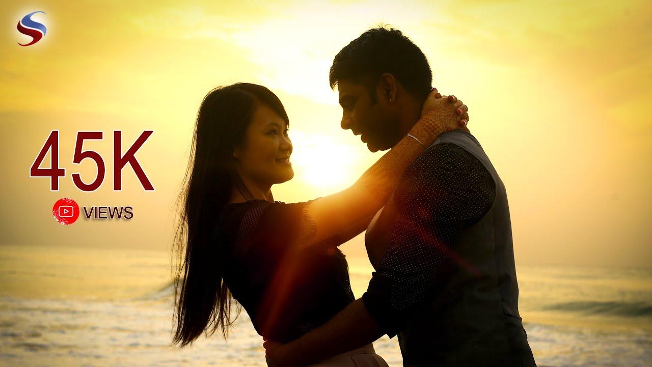 Ss Digital Photography Anandh Lei Pre Wedding Photographerscreative Candid Wedding Photography
