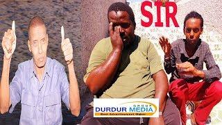 DEG DEG: AWEYS MADAXEEY OO WAXBADAN FASHILIYAY SIRTA YOUTUBEYADA UU LA SHAQEEYO BANNAANKA KEENAY ...