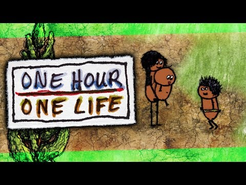 One Hour One Life - The Story Of Saturn