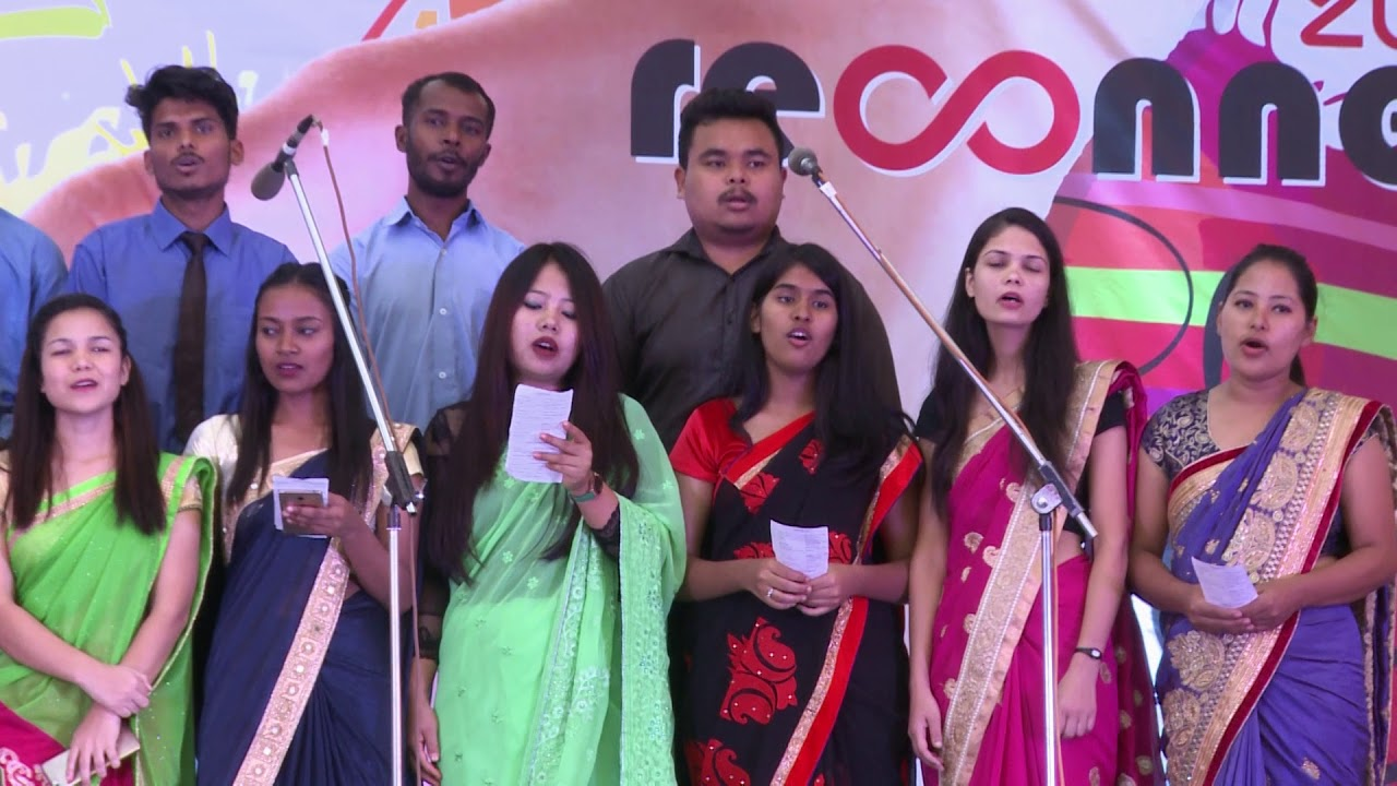 Nepali Choir | Spicer Adventist University