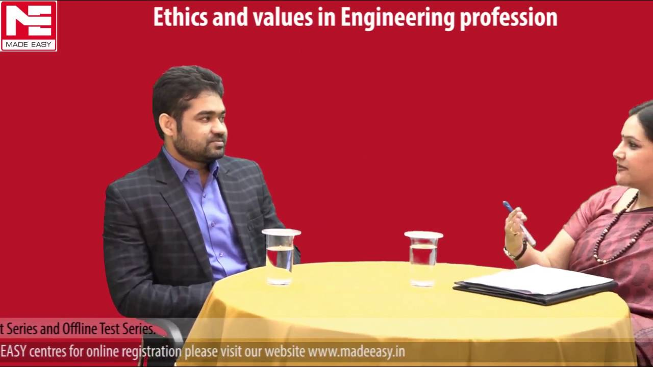 ese paper ethics and values in engg profession by mr a p ese 2017 paper 1 ethics and values in engg profession by mr a p singh joint director