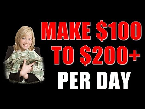 Easy Leads And Cash - How To Make $3,000.00 - $6,000.00 Plus Monthly