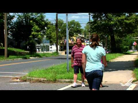 New Jersey Partnership for Healthy Kids-Vineland Bike Lanes