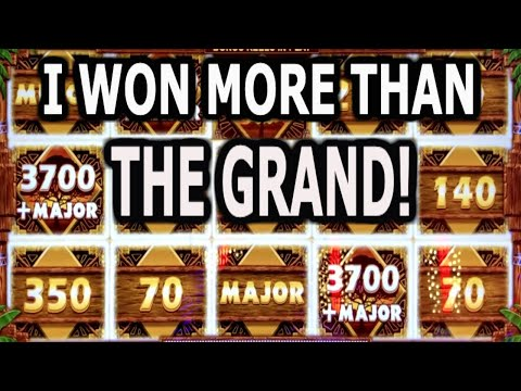 HANDPAY JACKPOT 🤯OVER 3000X MY BET 💥SEE IT TO BELIEVE IT 🙊