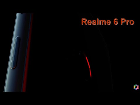 Realme 6 Pro Release Date, Price, Penta Camera, Specs, Features, Trailer, Launch Date, Leaks,Concept