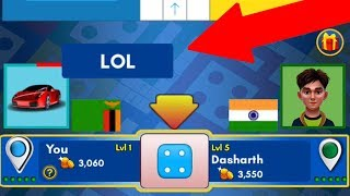 How to Send Message in Ludo King Game Chat