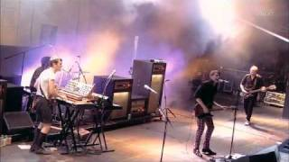 Franz Ferdinand - No You Girls (Live @ Fuji Rock Festival