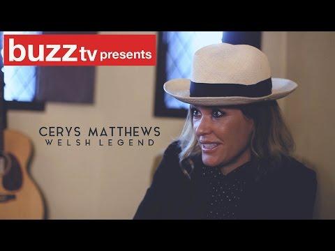 Cerys Matthews- Welsh Legend