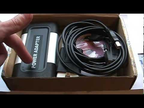 Мини - обзор Autocom CDP+ - Видео с YouTube на компьютер, мобильный, android, ios
