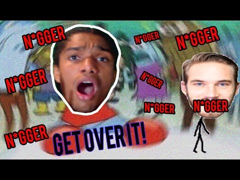 Download Youtube: ANYONE WHO WAS/IS OFFENDED BY PEWDIEPIE SAYING N***ER WORD (N WORD) ISsss...... (DRAMA ALERT!)