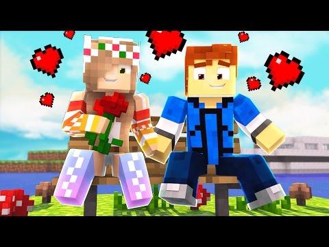 Minecraft LIFE - Love At Last !?