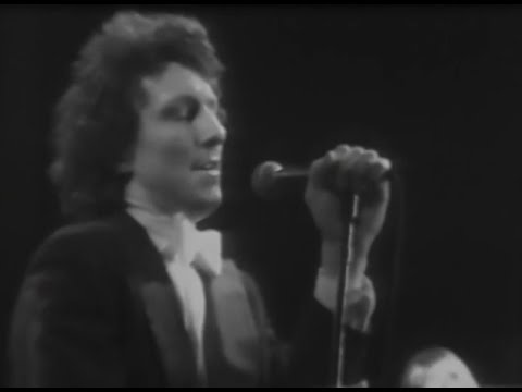 The Tubes - What Do You Want From Life - 10/31/1974 - Winterland (Official)