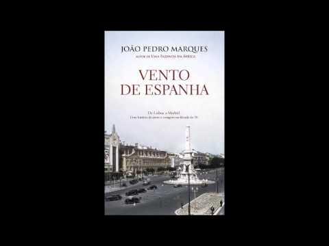 Madragoas com João Pedro Marques (28/3/2017)