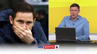 BREAKING! Frank Lampard sacked by Chelsea