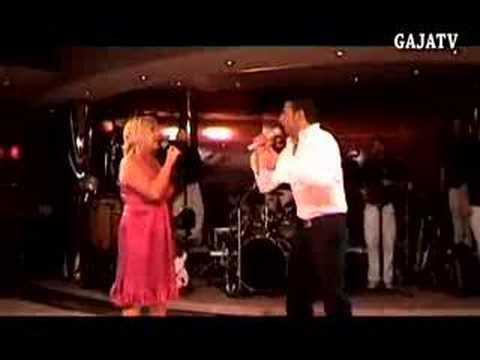Titti Bianchi e Roberto Polisano - Gli occhi dell'amore