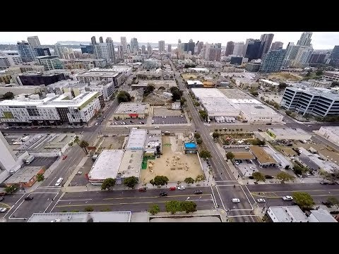 Catch A Glimpse Of What Riverside, CA's Future Innovation District May Hold