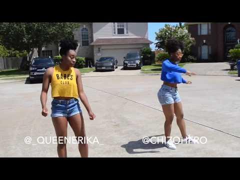 DJ Flex - Niggaz With Enjaillement Dance