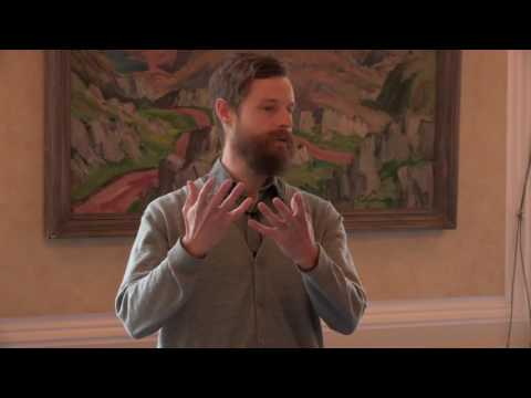Predictive Brains and Compassionate Hearts | Mark Miller | TEDxUniversityofEdinburghSalon