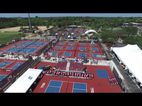 US Open PickleBall Naples FL