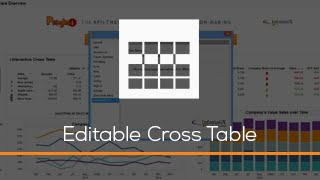 editable crosstable extension for tibco spotfire analyst user guide
