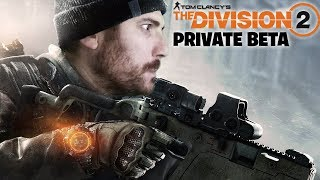 Capitol Punishment - The Division 2 Gameplay thumbnail